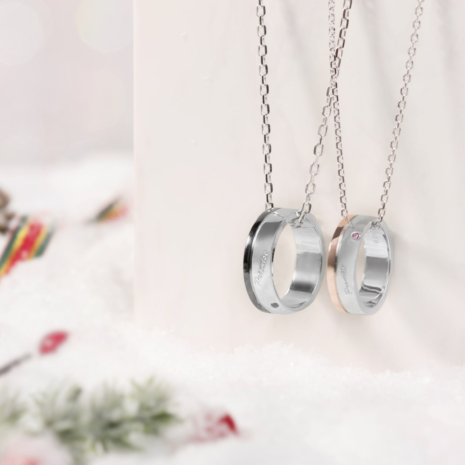 promise 925 sterling silver rings necklaces mabelle